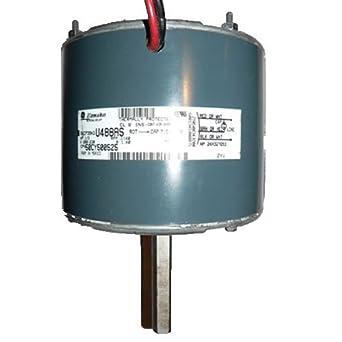 50cy500525 Oem Upgraded Tempstar Condenser Fan Motor 1 3