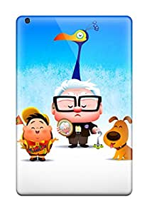 High Quality Shock Absorbing Case For Ipad Mini-pixar's Up 4715477I86122025