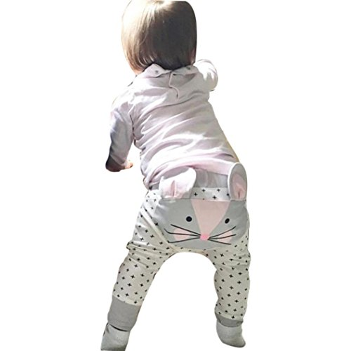 gbsell-baby-girl-boy-lovely-animals-high-waist-trousers-leggings-pants-white-0-6-month