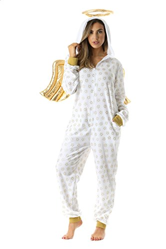 Angel Onesie - 1