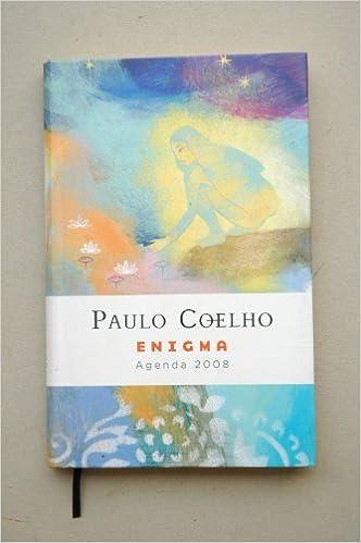 Enigma (agenda 2008): Amazon.es: PAULO COELHO: Libros