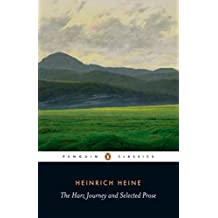 The Harz Journey and Selected Prose