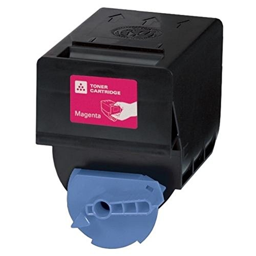 Insten Premium Copier Magenta Toner Cartridge Compatible with GPR23M