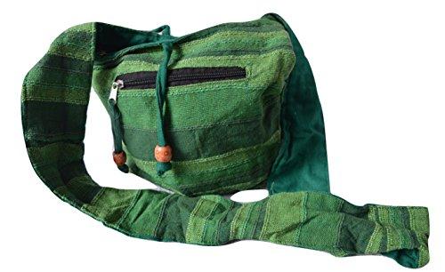 Sac Ethnique vert Sac Népal Ethnique vert Népal 7Tw4OnTZ