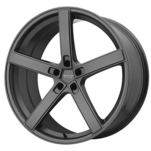 - AMERICAN RACING BLOCKHEAD CHARCOAL BLOCKHEAD 22x9 5x115.00 CHARCOAL (20 mm) rims