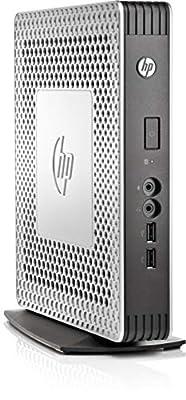 HP t610 Flexibe Client B8C95AA Thin Client - AMD G-Series T56N 1.65 GHz B8C95AA#ABA (Certified Refurbished)