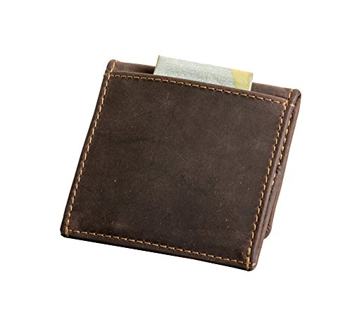 Brown ANDERS ANDERS Wallet Purse Leather Leather x0OnwXqq