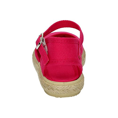 MADE IN SPAIN ,  Mädchen Sneakers Fuchsia
