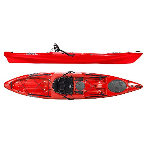 Wilderness-Systems-Tarpon-120-Sit-On-Top-Kayak-2017