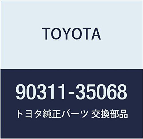 - Toyota 90311-35068 Auto Trans Output Shaft Seal