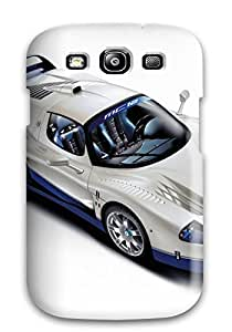 Best 3917905K93742772 Special Design Back Maserati Phone Case Cover For Galaxy S3
