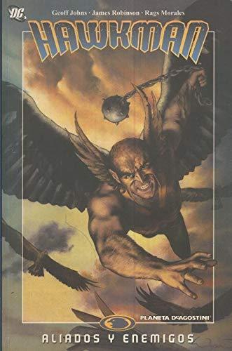 Hawkworld: Book One Flashzone