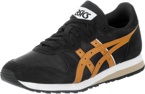 Mixte Asics Baskets Runner OC Black Adulte Basses ggIqvAwU