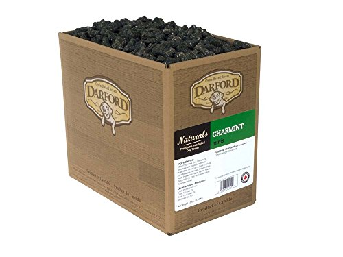 Darford Naturals Oven Baked Charmint Minis Dog Treats, 12 Lb Review