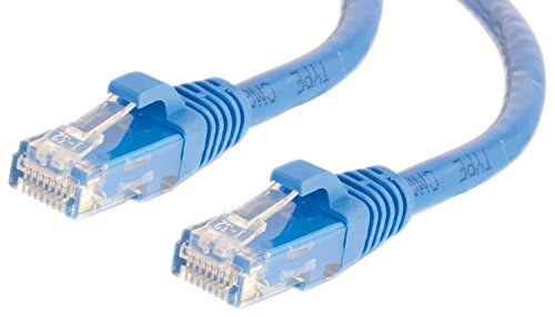 C2G 10ft Cat6 Snagless Unshielded  Network Patch Ethernet Ca