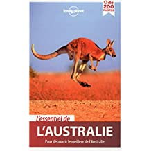 L'essentiel de l'Australie: Pour découvrir le meilleur de l'Australie