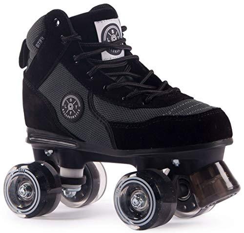BTFL Roller Skate Trend Luca (Unisex) - Women US Size: 7