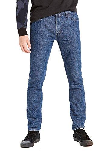 Levis L8 Slim Taper Jeans blau (FENCES)-34x32