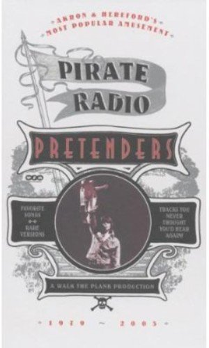 Pirate Radio by Pretenders