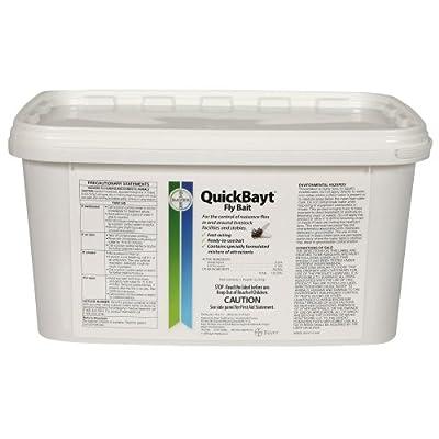 Quickbayt Fly Bait 5 lb.