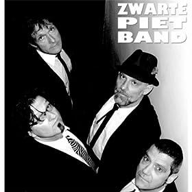 Amazon.com: Spyker, Saag En Sweis: Zwarte Piet Band: MP3 Downloads