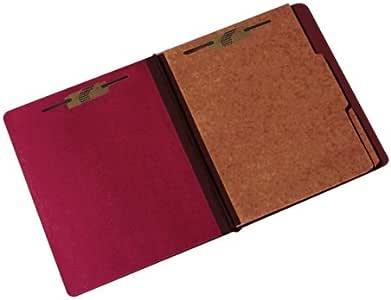 Skilcraft Three Section Pressboard File Folder