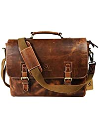 2a9706610d21 Amazon.com  Browns - Messenger Bags   Luggage   Travel Gear ...