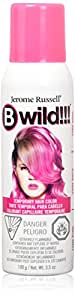 jerome russell B Wild Color Spray, Lynx Pink, 3.5 Ounce