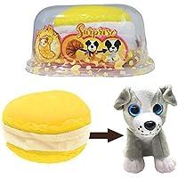 Splash Toys- Sweet Pups Surprise (Modele Aleatoire) -Peluches étonnantes 2 en 1, 30837, Assortiment