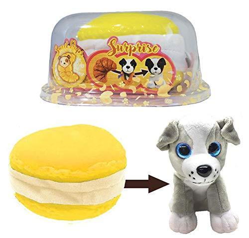 Splash Toys Sweet Pups Surprise MODELE ALEATOIRE, 30837, Assortiment