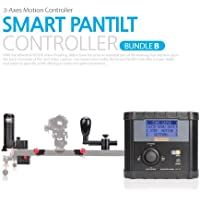 Konova Timelapse / Smart Pan Tilt Motion Controller Bundle B for K5 60