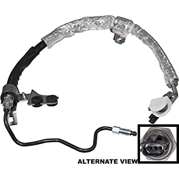 Amazon Com Power Steering Pressure Hose Assembly For 2004 08 Nissan