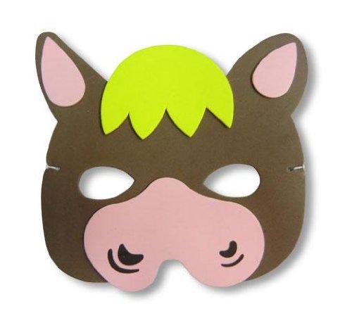 Child Mask Ox Amazoncouk Toys Games