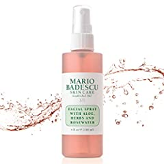 A refreshing, hydrating mist to use anywhere anytime. Simply formulated with fragrant Herbal Extracts and Rosewater for a pleasant, pick me up for dehydrated, tight and uncomfortable skin. Spray your day and night creams for a boost of hydrat...