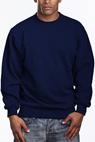 Heavy Cotton Sweater - 7