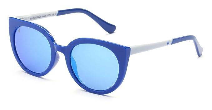 italia independent - Gafas de sol - para niña Azul turquesa ...