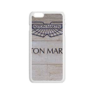 LINGH aston martin logo Hot sale Phone Case for iPhone 6
