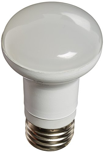 Feit BPR16DM/LED 6.4-watt Dimmable LED R16 Mini Reflector, 40W Equivalent (Dimmable Led Light Bulbs 40w compare prices)