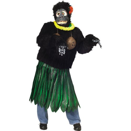 Rubie's Costume Co Aloha Gorilla ()