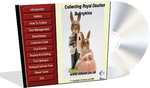 Royal Doulton Bunnykins Figurines Collectors Price Guide
