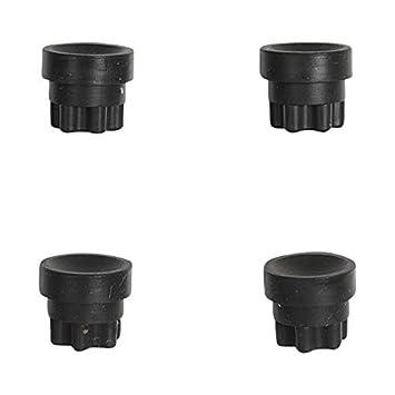 thermador rubber foot ap4570139 4 pack