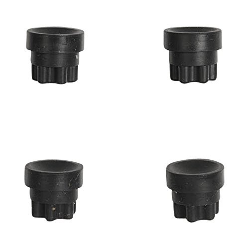 (Rubber Foot Replacements for Thermador 00618112 AP4570139 4 Pack)
