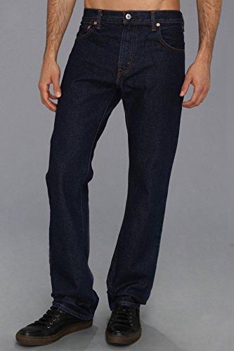 Levi's Men's 517 Boot Cut Jean, Rinse, 36x34