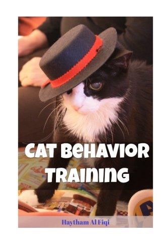 Cat Behavior Training