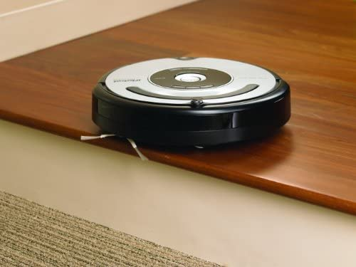 iRobot Roomba 565 PET - Robot aspirador, especial mascotas: Amazon ...