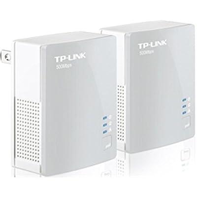 TP-Link Powerline Adapter Starter Kit