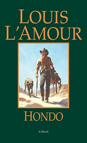 Hondo: A Novel ()