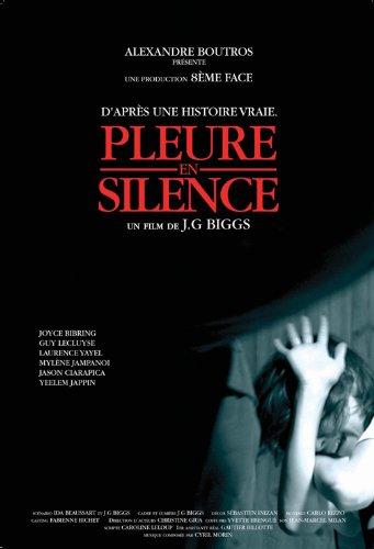 Cartel con sonido de silencio de la película Movie Poster ...
