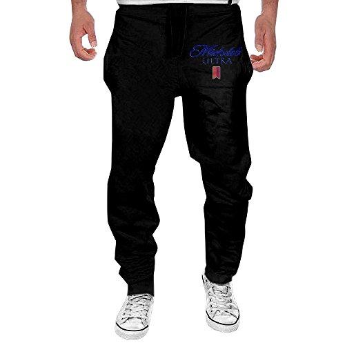 mens-michelob-beer-mens-casual-sweatpants-pants-medium