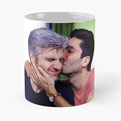 Catfish The Tv Show Mtv Nev And Max - Coffee Mug-11 Oz,white Unique Birthday Gift-the Best Gift For Holidays.